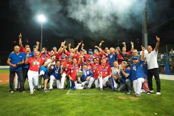 Campioni d' Italia 2011