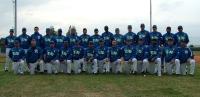 T&A San Marino Baseball 2009